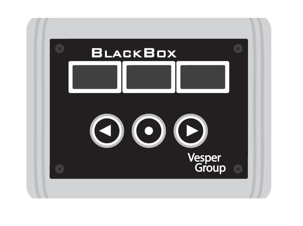 Регистратор параметров электрической сети BLACK BOX