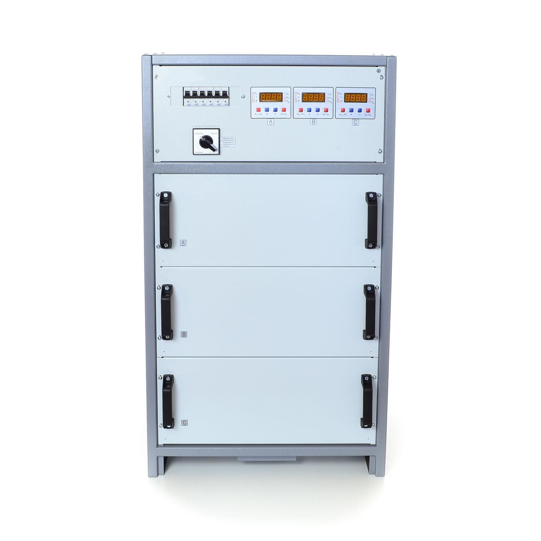 Стабилизаторы напряжения РЭТА серии ННСТ Calmer трехфазные