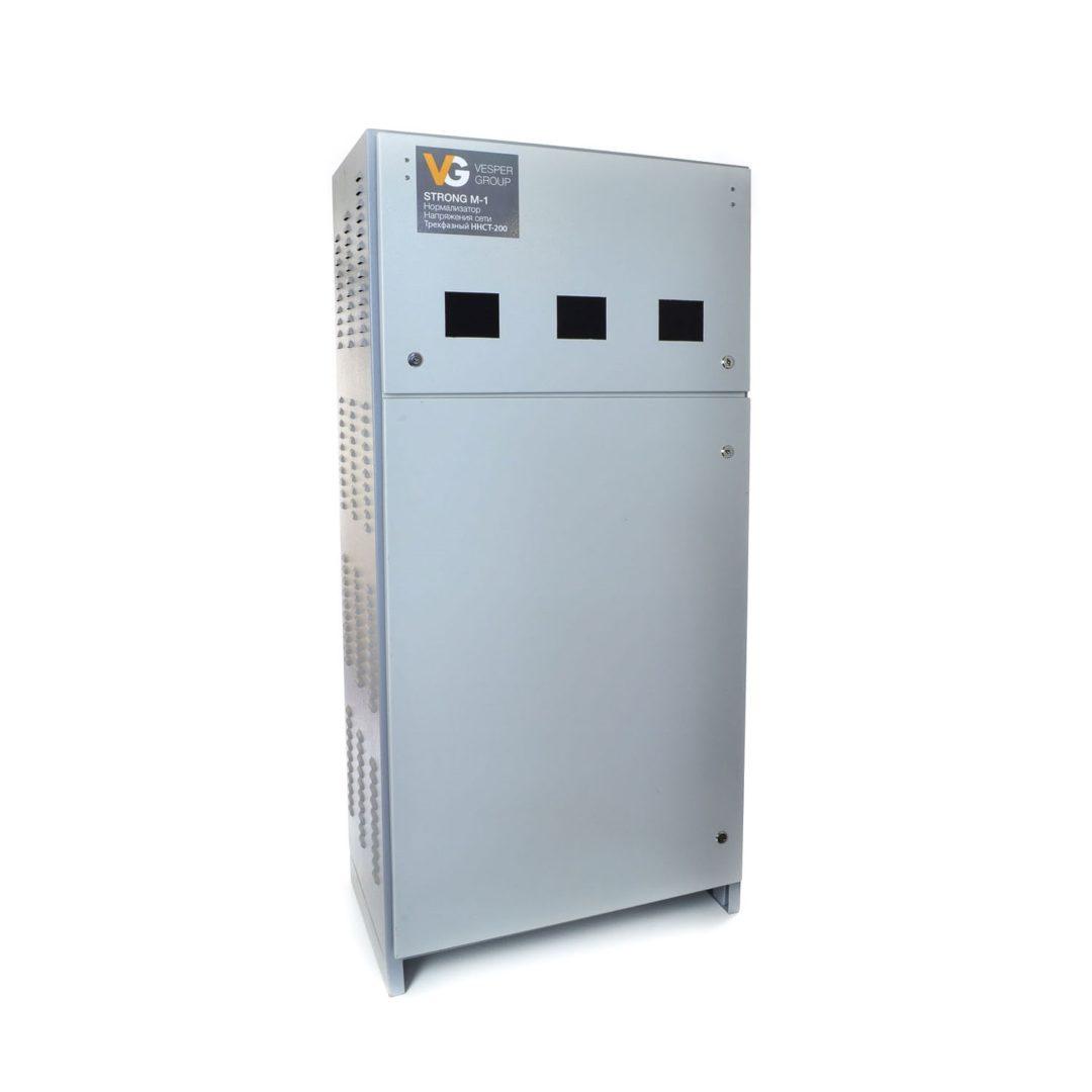 Стабилизаторы напряжения промышленные РЭТА серии STRONG — M1